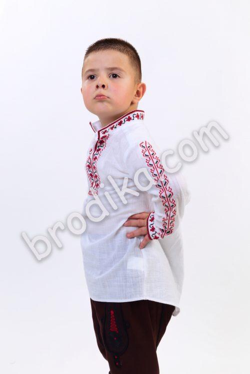 """Детска шопска риза """"Мирон"""" 8"""