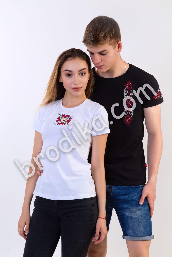 """Мъжка тениска с къс ръкав """"Сила"""" 5"""