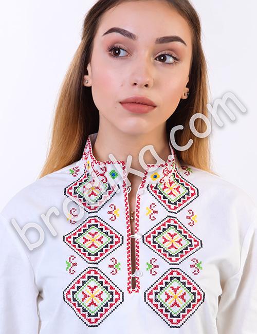 """Дамска граовска риза """"Омая"""" 3"""