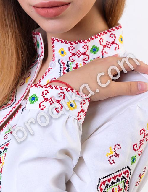 """Дамска граовска риза """"Омая"""" 1"""