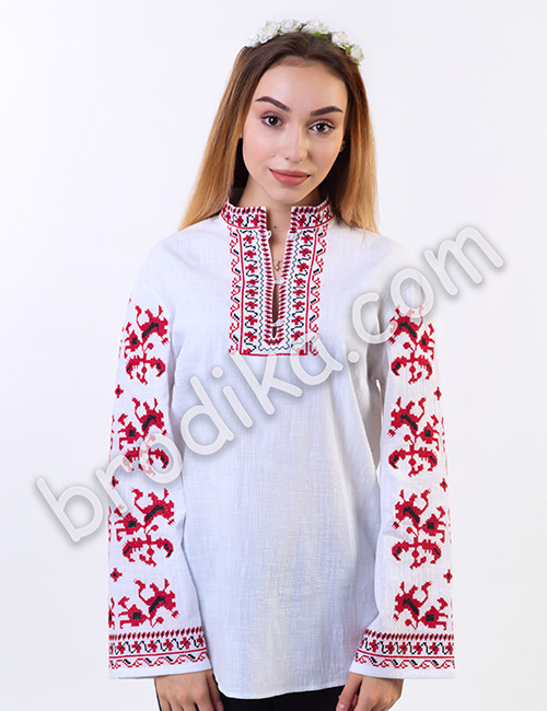 Дамска шопска блуза
