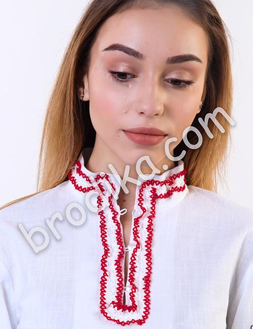 """Дамска шопска риза """"Щедра"""" 3"""