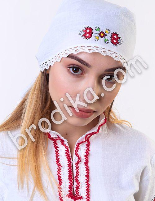 """Кърпа за глава """"Албена"""""""