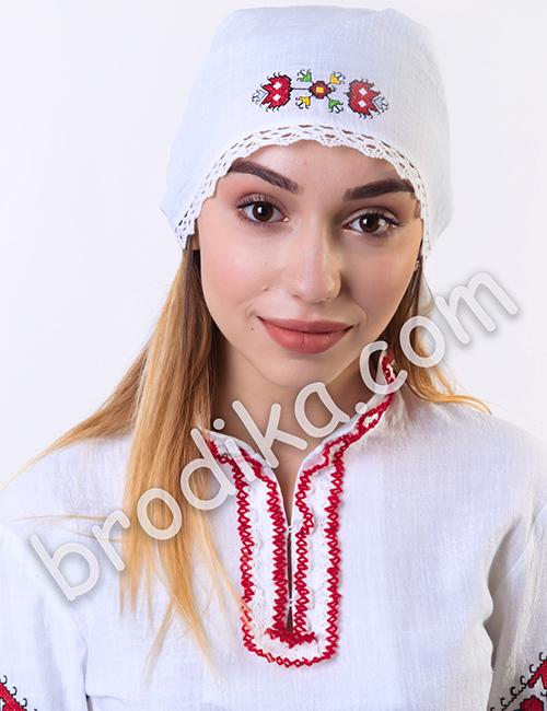 """Кърпа за глава """"Албена"""" 1"""