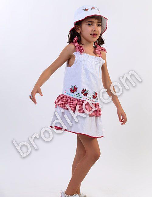 "Детска рокля ""Калина"""