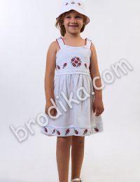 """Детска рокля """"Царица"""""""