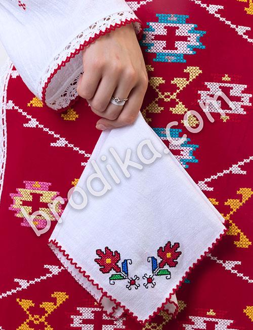 Хороводна кърпа