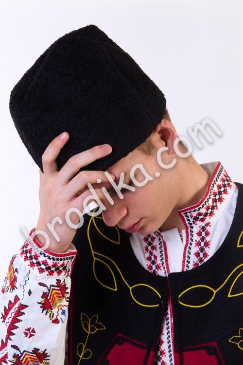 """Калпак """"Вокил"""" 7"""