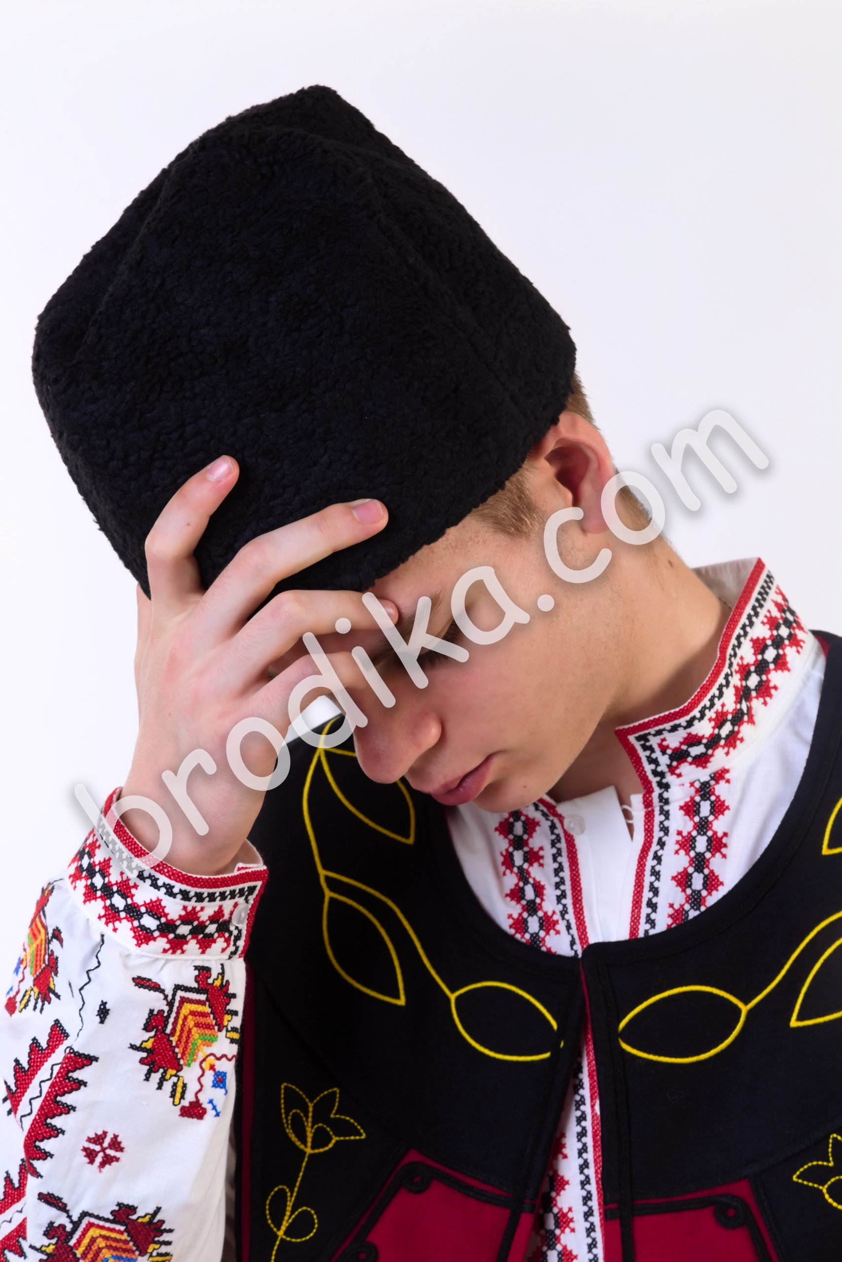 """Калпак """"Вокил"""" 2"""
