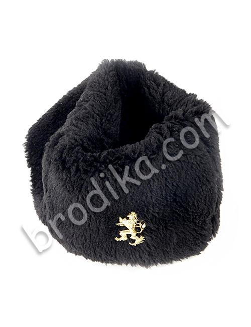 """Кокарда """"Златен български лъв"""" 2"""